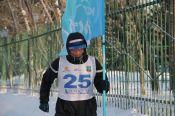 Забегами в барнаульском парке Целинников клуб любителей бега «Восток» отметил свой очередной день рождения