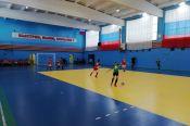 Команда барнаульской СШОР-2 выиграла первенство Алтайского края среди юношей 2007 года рождения