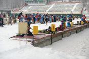 Алтайские биатлонисты – победители Всероссийских соревнований на призы олимпийского чемпиона Виктора Маматова