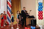 Алтайское училище олимпийского резерва отметило своё 30-летие