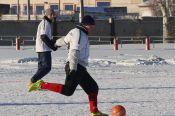Определились первые финалисты XXXIV зимней олимпиады сельских спортсменов Алтайского края по футболу и шахматам