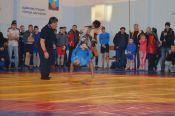 В Барнауле состоялся межрегиональный турнир «Сибирский борец»