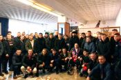 Жители села Логовского Первомайского района поддержали спортсмена-односельчанина, попавшего в беду
