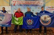 Барнаульские «моржи» выиграли 13 медалей на первом этапе Кубка мира