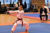 На чемпионате и первенстве России по сётокан каратэ-до S.K.I.F. алтайские спортсмены завоевали 12 медалей