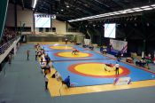 Двое алтайских спортсменов дебютировали на чемпионате России