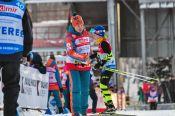 Братья Леонид и Андрей Кульгускины – победители первого этапа «Кубка Анны Богалий – Skimir»