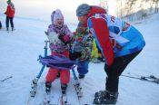 В Алтайском крае стартовал федеральный проект «Лыжи мечты»