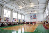 В селе Кытманово заработал современный спортивно-оздоровительный комплекс