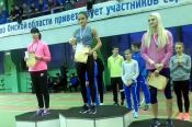 На Мемориале Булатовых Полина Миллер выиграла бег на 300 метров, превысив юниорский рекорд России на три сотых секунды
