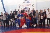 Команда «Top team Siberia» стала сильнейшей на чемпионате Алтайского края