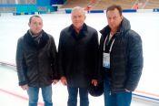 Сергей Буравлёв – о спортивной инфраструктуре Универсиады-2019 и развитии студенческого спорта в стране и регионе
