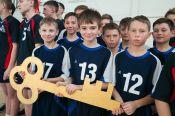 Спортивно-оздоровительный комплекс «Рудный» открыли в Змеиногорске