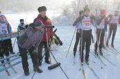 В новогодние каникулы в Змеиногорске пройдет традиционная «Рождественская гонка» по биатлону