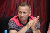 Директору футбольной школы «Динамо» Виктору Штерцу - 60 лет