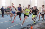 Более 160 спортсменов приняли участие в краевых соревнованиях на призы Алтайского училища олимпийского резерва