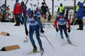 В Барнауле прошли краевые соревнования «Кубок Победы»
