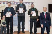 Состоялся чемпионат края по классическим шахматам среди мужчин в первой лиге