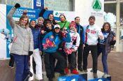 Алтайский ледолаз Дмитрий Гребенников занял шестое место на этапе Кубка мира в Корее