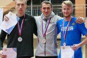 Алтайские легкоатлеты завоевали 15 первых мест на зимних чемпионате и первенствах СФО в различных возрастных группах