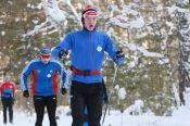 В Барнаульском лыжном марафоне приняли участие свыше 700 человек