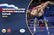 Алексей Тадыкин - серебряный призёр чемпионата России