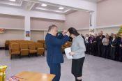 Команда Ленинского районного суда Барнаула выиграла краевое первенство среди работников «третьей власти»