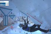 Алтайский ледолаз Антон Гребенников занял шестое место наэтапе Кубка мира вКитае