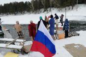 Алтайские «моржи» провели в Барнауле открытый чемпионат города
