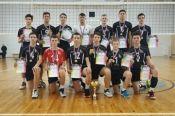 «Заря Алтая» из Барнаула выиграла первенство края среди юношей 2003−2004 годов рождения