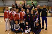 Если каратисты спортшколы «Рубин» поехали на соревнования – жди гору медалей