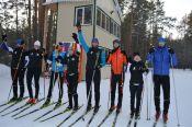 Со 2 по 5 февраля павловская лыжная база «Касмалинка» впервые станет центром проведения этапа Кубка России по лыжным гонкам и биатлону среди незрячих и слабовидящих спортсменов