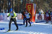 В Павловске стартовал II этап Кубка России по лыжным гонкам и биатлону