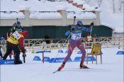 По итогам первенства СФО команда алтайских биатлонистов отобралась на финал IX зимней Спартакиады учащихся России