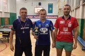 Традиционный «Кубок Кирьянова» выиграл сам «виновник торжества»