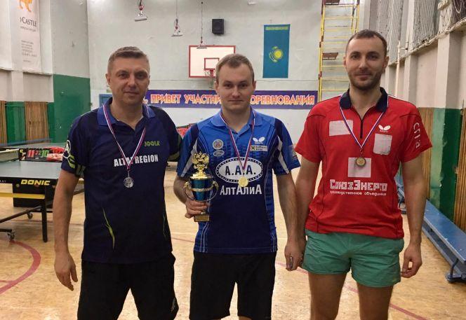 Призёры «Кубка Кирьянова» - 2019