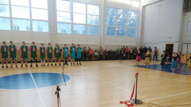 В бийском культурно-спортивном центре после ремонта открыли спортивный зал