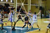 «АлтайБаскет» потерпел драматичное поражение в повторном матче с «Нефтехимиком» - 57:59