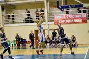 «АлтайБаскет» проиграл в первом выездном матче «Нефтехимику» - 70:81