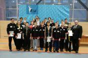 Сборная Алтайского края по ушу завоевала 51 медаль и третье командное место на чемпионате и первенстве СФО