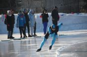В Барнауле состоялся заключительный III этап первенства Сибирского федерального округа среди спортсменов до 17 лет