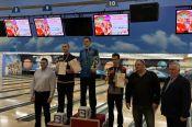 Команда Алтайского края вернулась с первенства России по боулингу