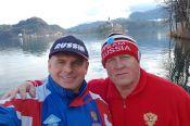 Барнаулец Олег Чекушкин на этапе Кубка мира в Словении выиграл все одиннадцать дистанций