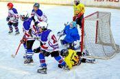 Состоялись соревнования по хоккею ХХХIХ Спартакиады спортивных школ Алтайского края в двух возрастных группах