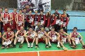 Победителями регионального чемпионата Ассоциации студенческого баскетбола в дивизионе «Алтай» стали команды АГМУ у юношей и АлтГУ - у девушек