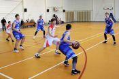 В Барнауле стартовал краевой финал Школьной баскетбольной лиги «КЭС-БАСКЕТ» (фото)