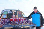 В Новокалманке Усть-Калманского района состоялись лыжные гонки памяти Ивана Давыдова