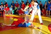 Краевые соревнования по самбов зачёт спартакиадыспортшкол выиграли бийская СШОР №3 и алейская ДЮСШ