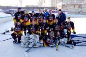 Хоккейный турнир юношей 2004-2005 годов рождения в зачёт краевой спартакиады спортшкол выиграл белокурихинский «Факел»