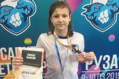 Юные алтайские пловцы выиграли 10 медалей на международном турнире в Казани